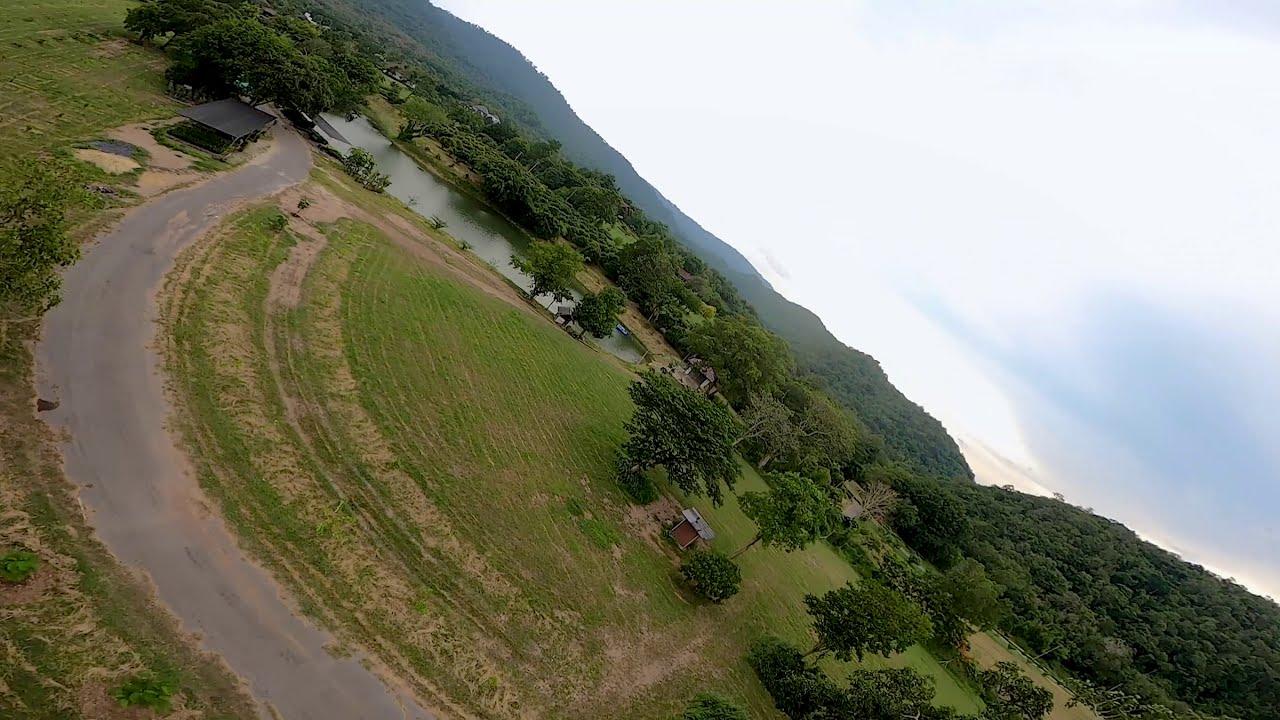 DJI FPV FREESTYLE Original Bcrow Test by God Ji FPV фото