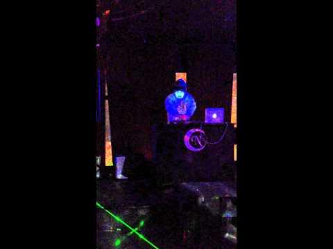 Robo Jo-Jo Opening DJ Set Live @ Nocturne April 25 2014