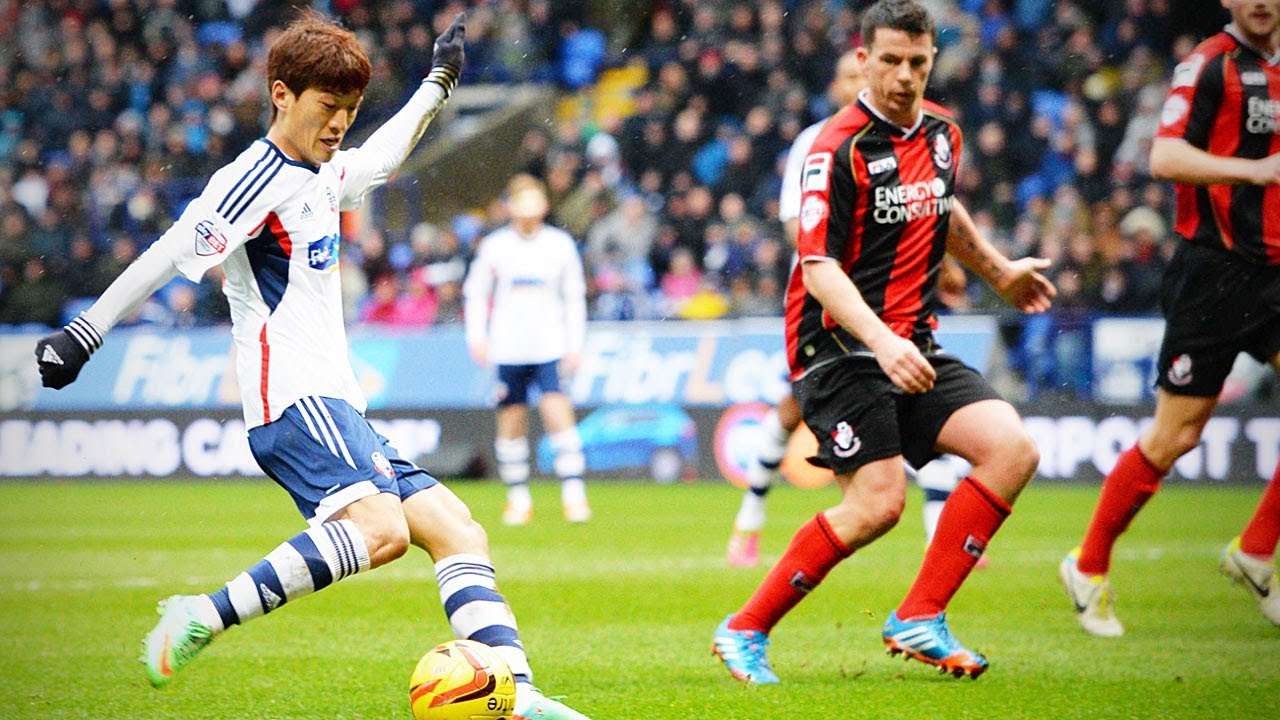 MATCH HIGHLIGHTS: Bolton 2-2 Bournemouth (Sky Bet Championship)