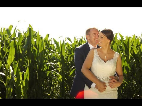 Danielle and Tecwyn 10.08.2017 - Highlight Video