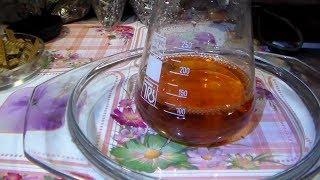 палладий из ламель Меланж Осаждение гидразин гидратом