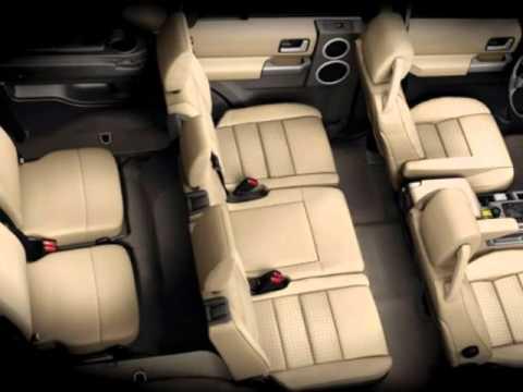 2007 LAND ROVER LR3 4WD 4dr V8 HSE - YouTube