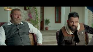 New Punjabi Movie 2017-Channa Mereya-Off Trailer-Ninja-Amrit Maan-Pankaj Batra- Punjabi Movies 2017