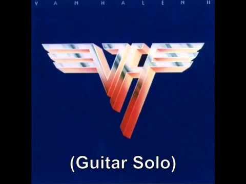 Van Halen-Light up the sky Lyrics