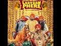 Laavaan Phere | Roshan Prince | Rubina Bajwa | Latest Punjabi Movie 2018