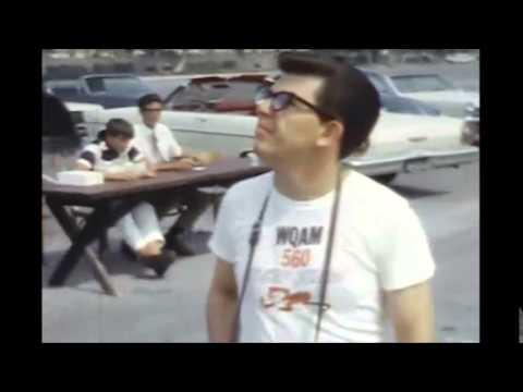 WQAM Sales Staff Thanksgiving 1967