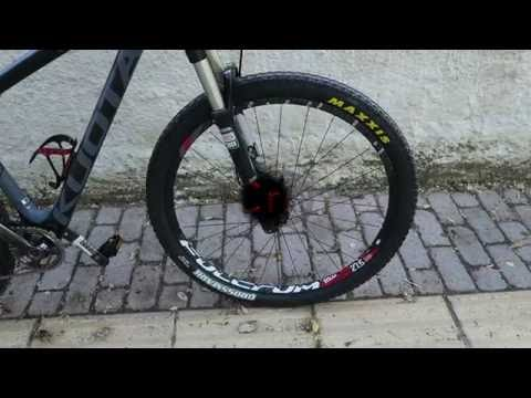 1ecdc736dd8 Maxxis CrossMark Tires 2017 - YouTube