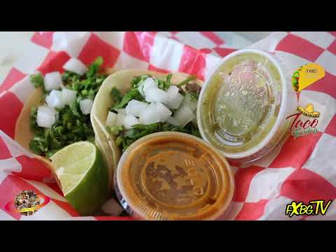 How It's Made - Taco Tuesday Food Truck