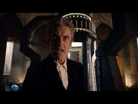 The Doctor is taking no prisoners - Doctor Who: Series 9 Episode 11 (2015) - BBC