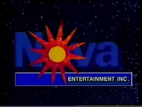 Nova Entertainment Inc Without FBI Warning