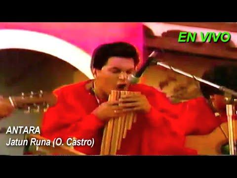 ANTARA EN VIVO INÉDITO DE 1991 en Sipe-Sipe. Jatun Runa y Viva el Carnaval + Explicación histórica.