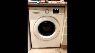 samsung crazy washing machine