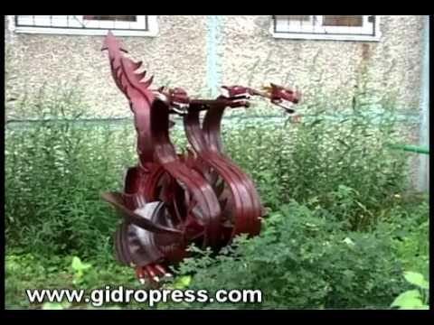 видео: Что можно сделать из старой автомобильной шины