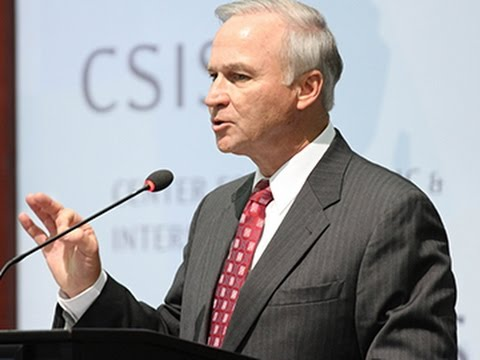 Video Part 2: Fifth Annual CSIS South China Sea Conference