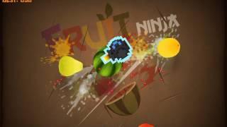 Fruit Ninja - Classic, Zen, Arcade