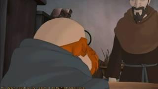 Murder In The Abbey (part 04 walkthrough)