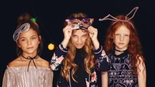 Kids Fashion | Xmas 2016 | River Island