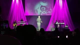 Brian McKnight- Anytime/Back at One at Tampa Bay SoulFest 1/15/17