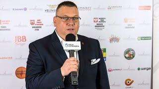 Robert Wojdyna Działaczem Roku 2019