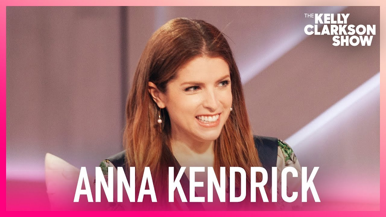 Kelly And Anna Kendrick Bond Over Love Of Organizing Legos