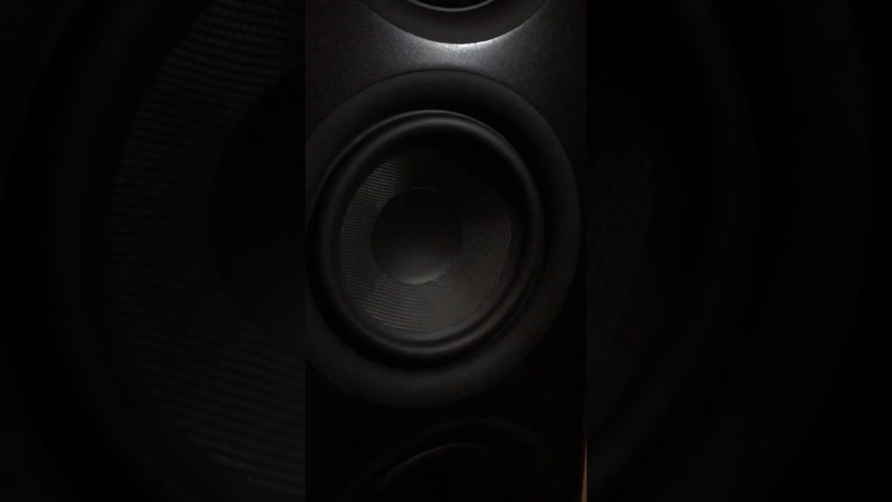 Listen Up: Aperion Audio Verus II Grand Speakers - rAVe
