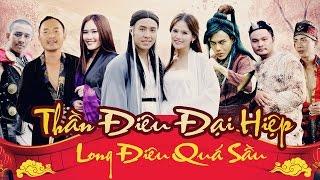 Thần Điêu Đại Hiệp (Full) - Long Điêu Quá Sầu | Akira Phan |