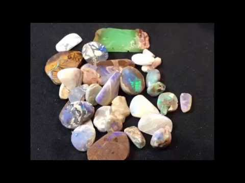 Australian Opal, Fan Mail, FB group and Your input needed.