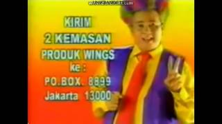 Video [KOCAK] 12 Video Iklan Jadul Jaman Dulu Paling Lucu download MP3, 3GP, MP4, WEBM, AVI, FLV Juli 2018