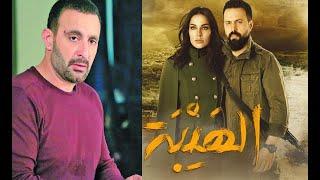 نادين نسيب نجيم من جديد مع تيم حسن في الهيبة وهل يكون أحمد السقا بطل الجزء الثاني من الإختيار؟