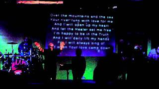 I Could Sing of Your Love - Delirious cover 12-11-11