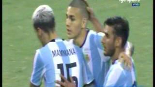 Singapur 0 Argentina 6  (Relato Costa Febre) Amistoso Internacional 2017
