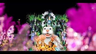 Karneval på Madeira
