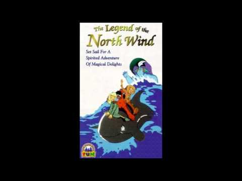 The Legend of the North Wind Theme