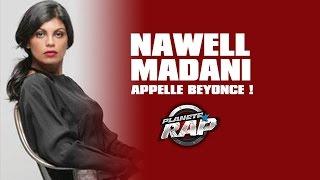 Nawell Madani appelle Beyoncé #PlanèteRap