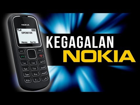 Kenapa Nokia Bisa Bangkrut ? Nokia bangkrut karena beberapa alasan. Terdapat 7 alasan utama nokia ba.