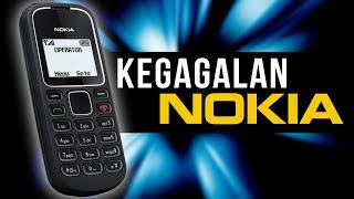 Mengapa Nokia Bangkrut?