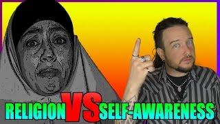 Religion VS Self-Awareness (Ayaan Hirsi Ali cancels tour)