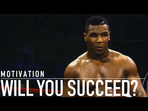 7 REASONS WHY YOU WONT SUCCEED - MOTIVATIONAL VIDEO