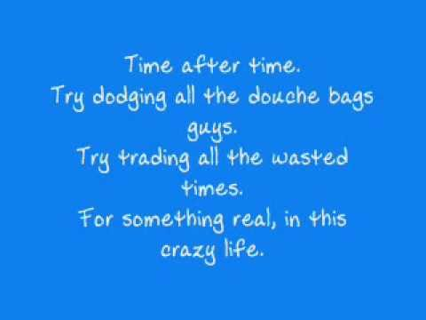 Ke$ha Crazy Beautiful Life Lyrics