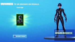 THE *NEW STORE* OF FORTNITE TODAY AUGUST 2 *NEW AND FIRST SKINS* VERY BARATA AND TRYHARDS ❤