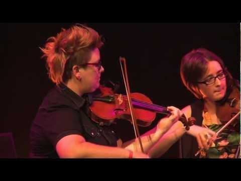 Zephyr Quartet - Cult Classics - Golden Brown
