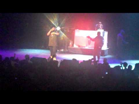 TheWellVersed.com Exclusive: Rick Ross Performs
