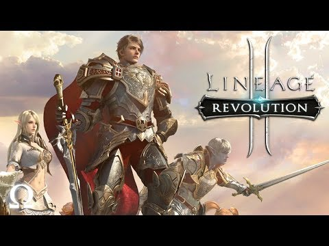 MONSTER HUNTING & CLUTCH PVP! | Lineage 2: Revolution Gameplay / PVP Ft. Miniladd, Sparklez