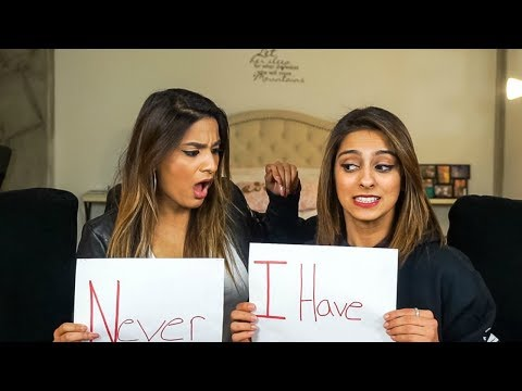 Never Have I Ever ft. Simmi Singh