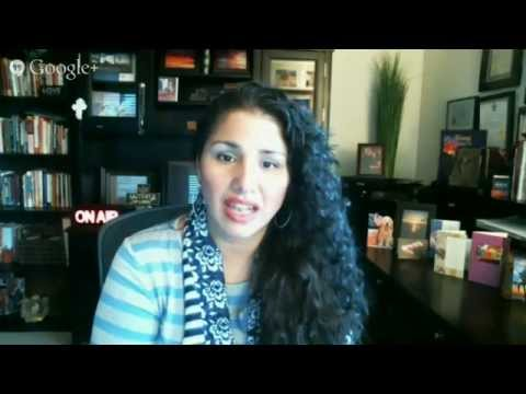 LIVE YOUTUBE End-Times Broadcast 3.5.15 w/Evangelist Anita Fuentes