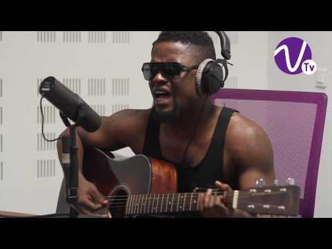 BEBI PHILIP  sur Vibe Radio Côte d'Ivoire