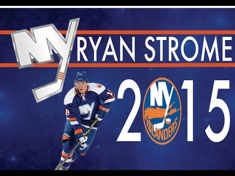 Ryan Strome 14-15 Highlights