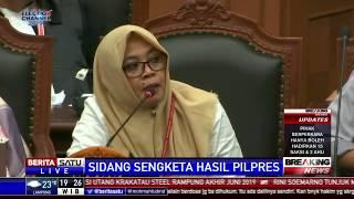 Saksi Prabowo-Sandi Curigai Tumpukan Dokumen Negara di Kantor Kecamatan Juwangi