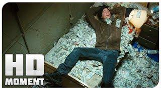 Дэвид грабит банк - Телепорт (2008) - Момент из фильма