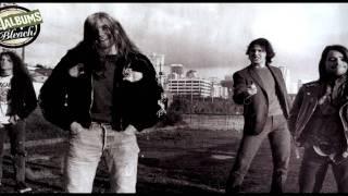 nirvana Token Eastern Song (Demo, 1989)